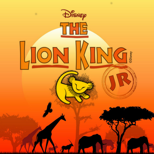 Lion King Jr 1